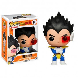 Vegeta [10] Pop! Animation...