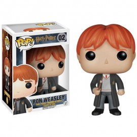 Ron Weasley [02] Pop! Harry Potter