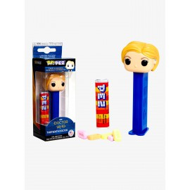Thirteenth Doctor - Pop!...