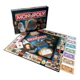 Monopoly El Señor de los...