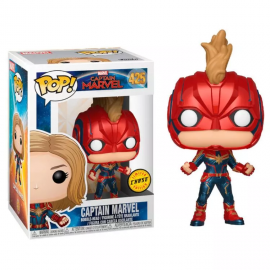 Pop! Marvel [425] - Captain...