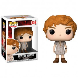 Pop! Movies [539] Beverly...