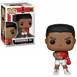 Pop! Sports Legends [01] -...