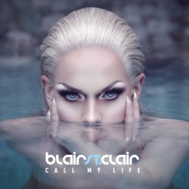 "Blair St. Clair [CD] ""Call..."