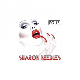 "Sharon Needles [CD] ""PG-13"""