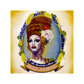 "Jinkx Monsoon [CD] ""The..."