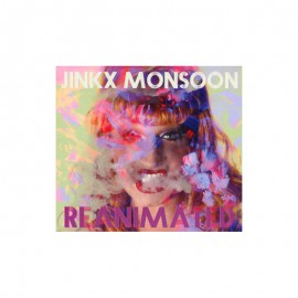 Jinkx Monsoon [CD]...