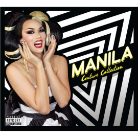 "Manila Luzon [CD] ""Couture..."