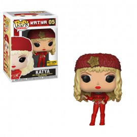 Pop! Drag Queens [05] - Katya