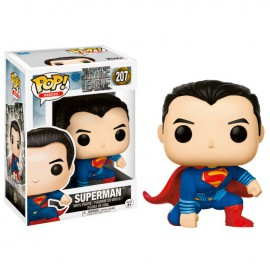 Pop! Heroes [207] Superman