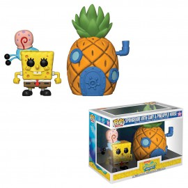 Pop! Town [02] - Spongebob...