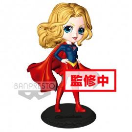 Figura Q Posket Supergirl...