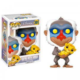 Pop! Disney [301] Rafiki...