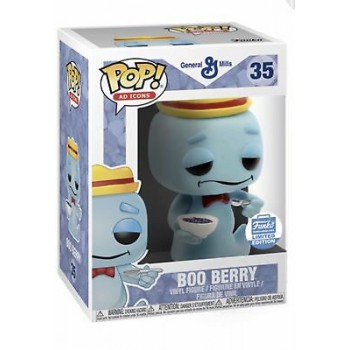 Pop! Ad Icons [35] Boo...