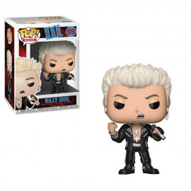 Pop! Rocks [99] - Billy Idol