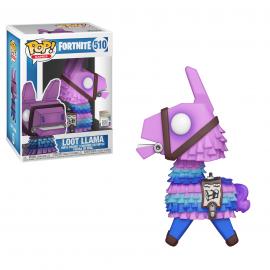 Pop! Games [510] Loot Llama...