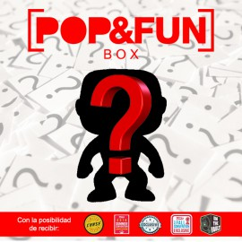 [POP & FUN] Box - Funko...