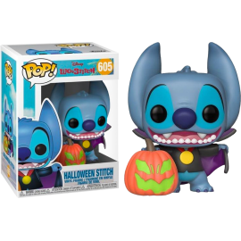 Pop! Disney [605] Halloween...