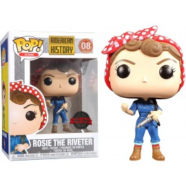 Pop! Icons [08] Rosie The...