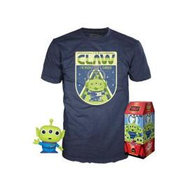 Pop! + Tee Box - The Claw...