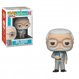 Pop! Icons [03] Dr. Seuss