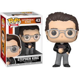 Pop! Icons [43] Stephen King