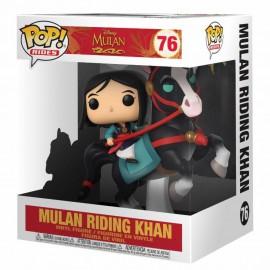 Pop! Rides [76] Mulan...