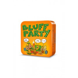 Juego Bluff Party