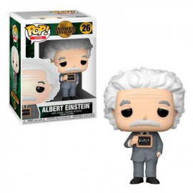 Pop! Icons [26] Albert...