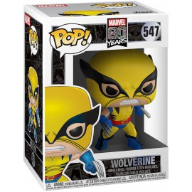 Pop! Marvel [547] - Wolverine First Appearance