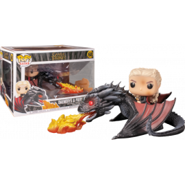 Pop! Rides [68] Daenerys on...