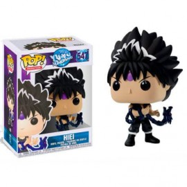 Pop! Animation [547] Hiei (Yu-Yu Hakusho) (Special Edition)