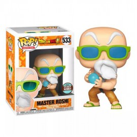 Pop! Animation [533] Master Roshi (Speciality Series) - Dragon Ball Super