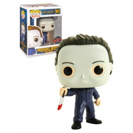 Pop! Movies [831] Michael...