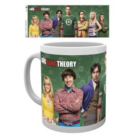 Taza The Big Bang Theory