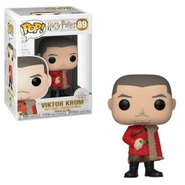 Pop! Harry Potter [89] - Viktor Krum (Yule Ball)
