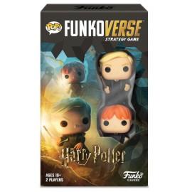 Funkoverse Harry Potter - Expansión