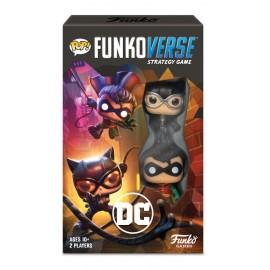 Funkoverse DC - Expansión