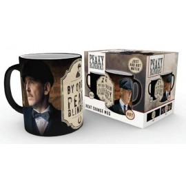 Taza Sensitiva Peaky Blinders