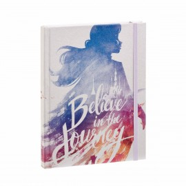 Libreta Believe In The...