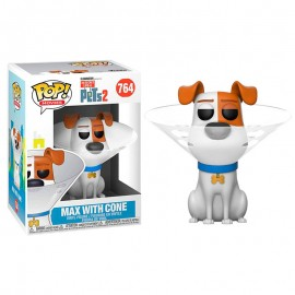 Pop! Movies [764] Max With...