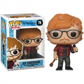 Ed Sheeran [76] Pop! Rocks