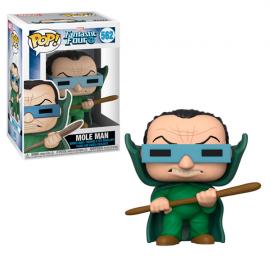 Pop! Marvel [562] - Mole...