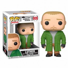 Pop! Television [928] Luther (The Umbrella Academy)