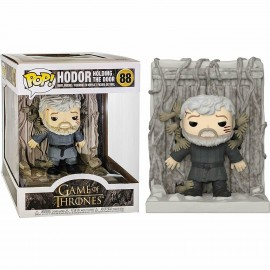 Pop! Game of Thrones [88] Hodor Holding The Door (Juego de Tronos)