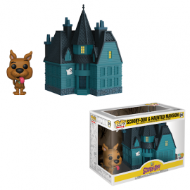 Pop! Town [01] - Scooby Doo...