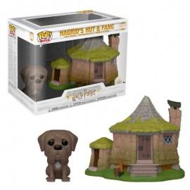 Pop! Town [08] - Hagrid's...
