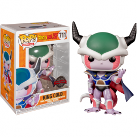 Pop! Animation [711] King Cold (Enlargement) - Dragon Ball Z