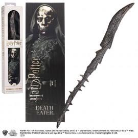 Varita Mágica Death Eater...