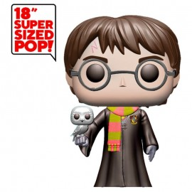"Pop! Harry Potter 18"" Super..."